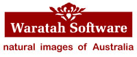 Waratah Software logo 13sep09