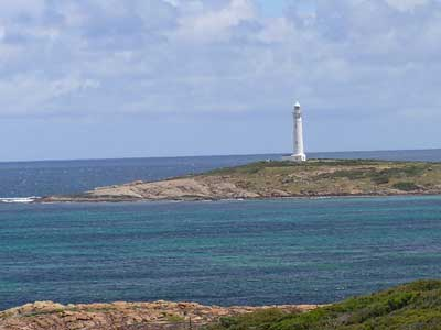Cape Leeuwin Lighthouse image pa280453 98KB